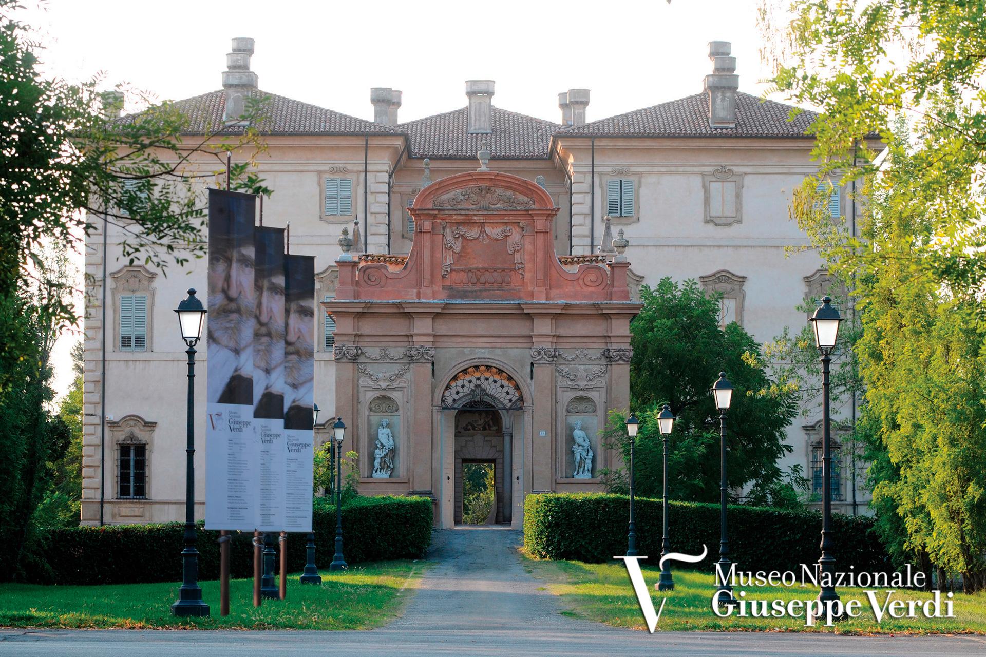 museo verdi