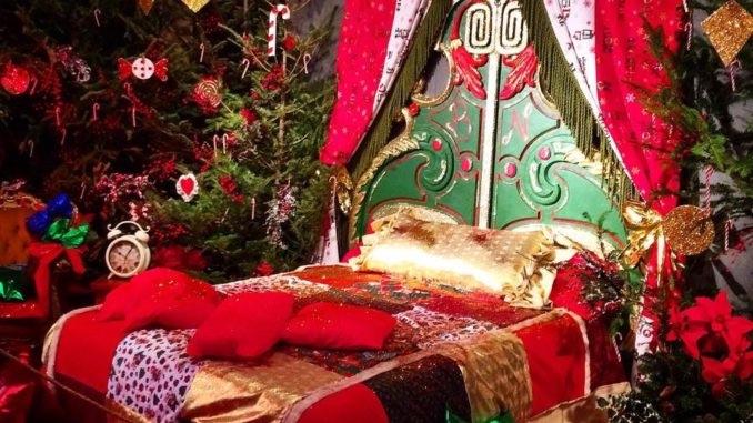 La Casa Di Babbo Natale Immagini.Salsomaggiore Casa Di Babbo Natale Natale Salsomaggiore Terme