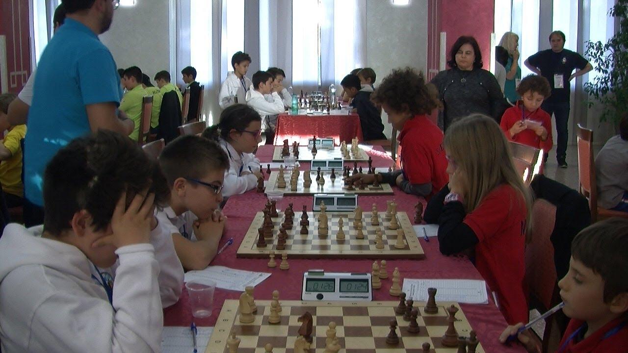 scacchi salsomaggiore